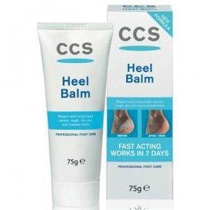 CCS Foot Balm 75g