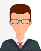 animated image of a male Darren