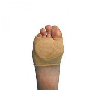metatarsal band on foot