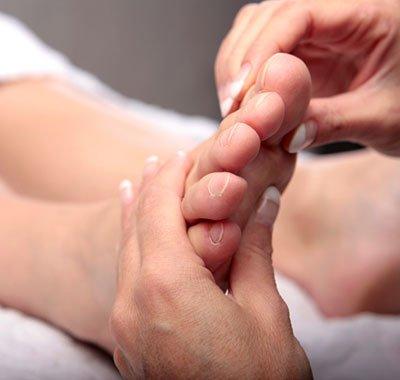 Diabetic Foot Screening