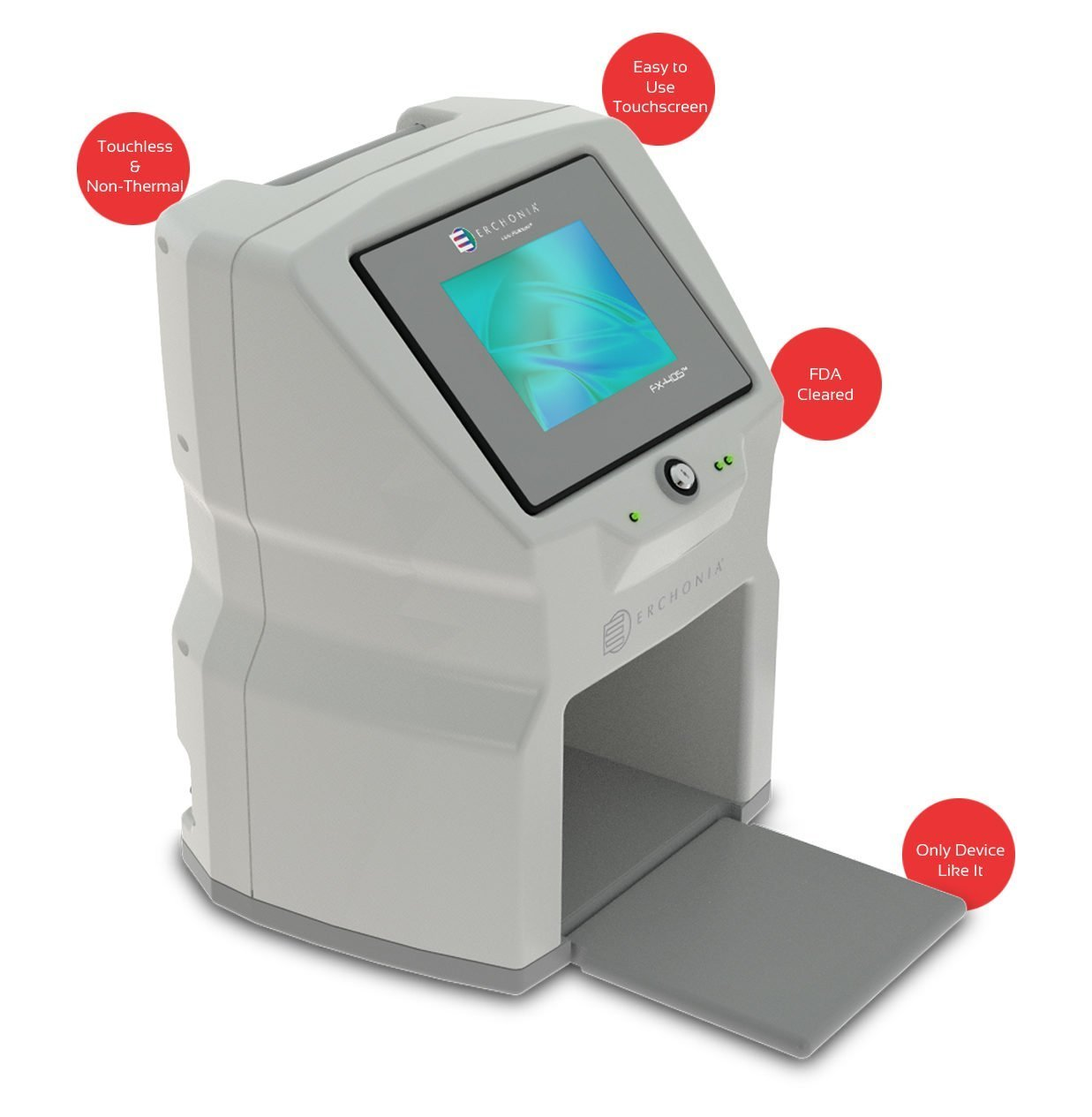 Lunula Laser Machine