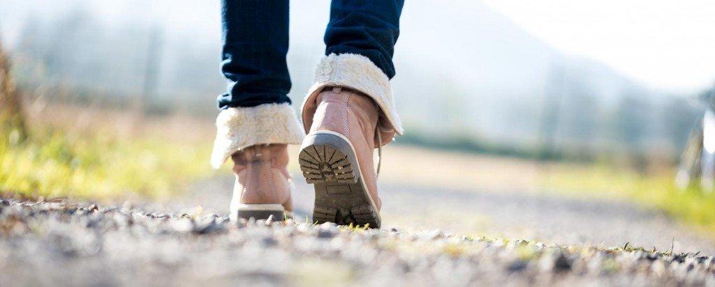 Dublin Chiropodist- Autumn boots